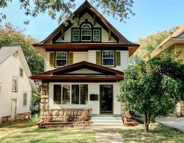 332 S Elmwood Avenue, Kansas City, MO 64124 (#2247375) :: Dani Beyer Real Estate