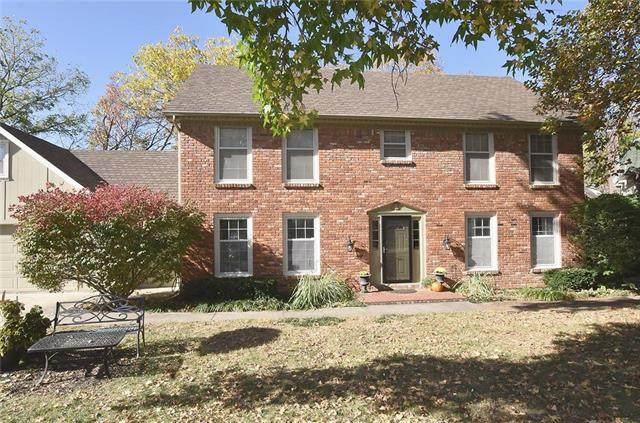 626 NW 42nd Terrace, Kansas City, MO 64116 (#2247424) :: Ron Henderson & Associates