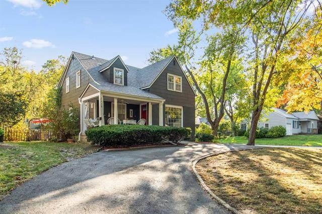 2115 W 72nd Terrace, Prairie Village, KS 66208 (#2247439) :: Dani Beyer Real Estate