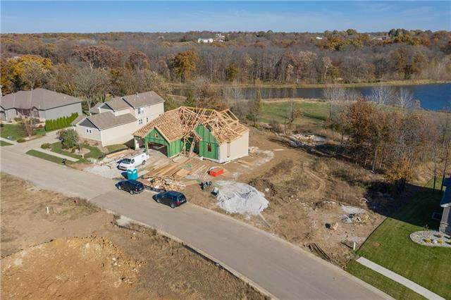 908 Old Hickory Road, Greenwood, MO 64034 (#2247491) :: Audra Heller and Associates