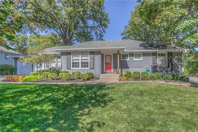 4818 W 63rd Terrace, Prairie Village, KS 66208 (#2247546) :: Ask Cathy Marketing Group, LLC