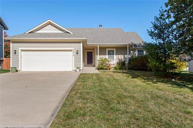 20618 W 221st Street, Spring Hill, KS 66083 (#2247550) :: Team Real Estate