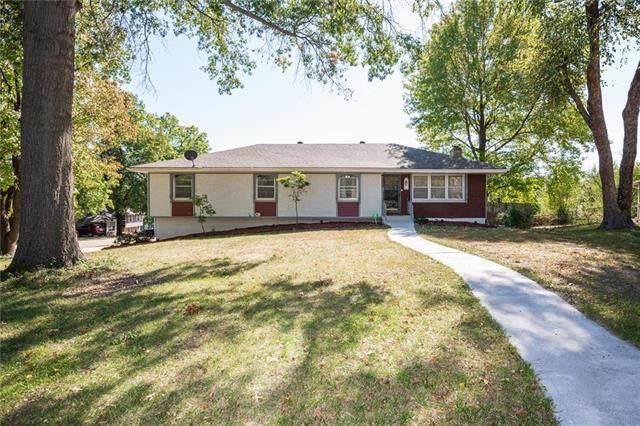 8844 Evanston Way, Kansas City, MO 64138 (#2247572) :: Five-Star Homes