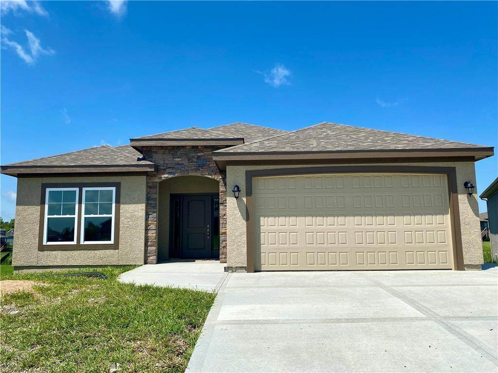 2115 Greenfield Point - Photo 1