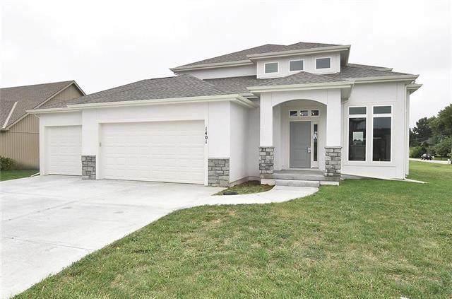 1505 NE 183rd Street, Smithville, MO 64089 (#2247589) :: Eric Craig Real Estate Team