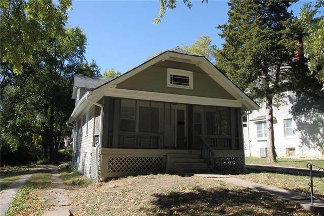 5814 Brooklyn Avenue, Kansas City, MO 64130 (#2247688) :: Five-Star Homes