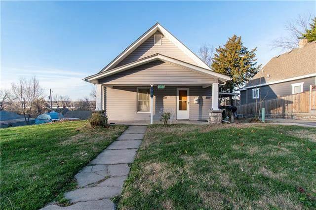952 Ruby Avenue, Kansas City, KS 66103 (#2247696) :: The Rucker Group