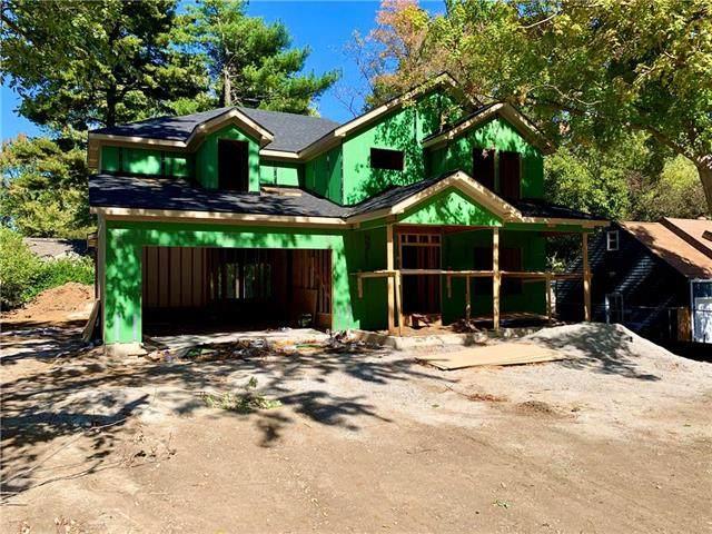 2300 W 74 Terrace, Prairie Village, KS 66207 (#2247698) :: Edie Waters Network
