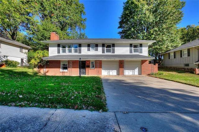 15708 E 44 Street, Independence, MO 64055 (#2247715) :: Ron Henderson & Associates