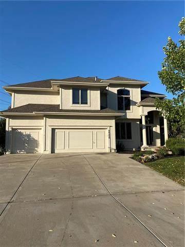 24350 W 112th Terrace, Olathe, KS 66061 (#2247742) :: The Shannon Lyon Group - ReeceNichols