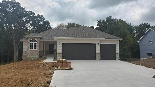14 SE 230 Road, Warrensburg, MO 64093 (#2247786) :: House of Couse Group