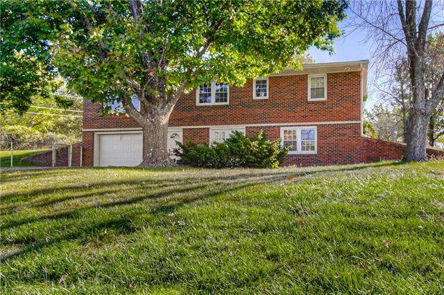 1107 Orrick Road, Excelsior Springs, MO 64024 (#2247800) :: Dani Beyer Real Estate