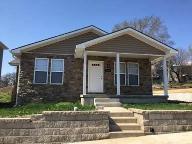 718 S 21 Street, St Joseph, MO 64507 (#2247828) :: House of Couse Group