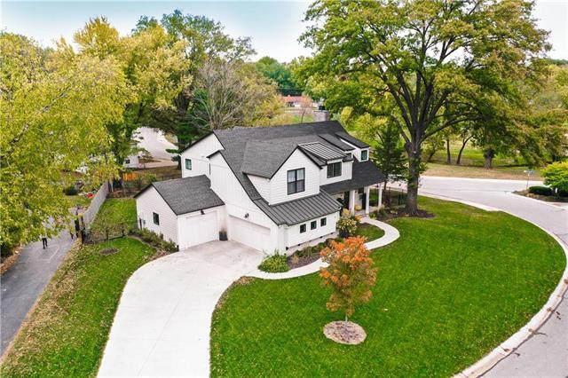 4300 W 64th Street, Prairie Village, KS 66208 (#2247845) :: Five-Star Homes