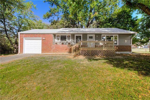 4710 Cleveland Avenue, Kansas City, KS 66104 (#2247899) :: House of Couse Group