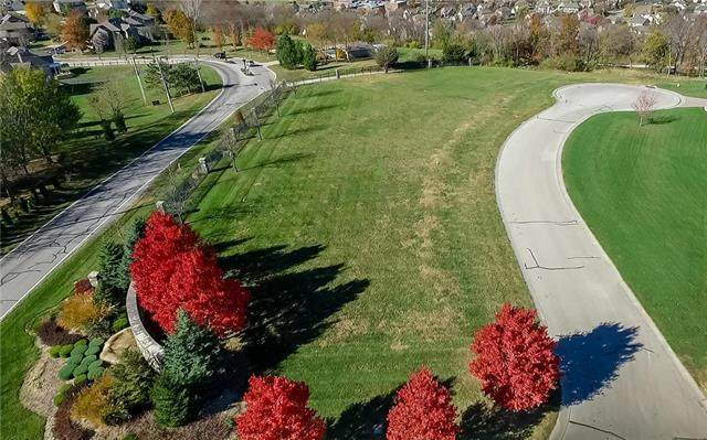 505 NE Promised View Drive, Lee's Summit, MO 64064 (#2247914) :: Five-Star Homes