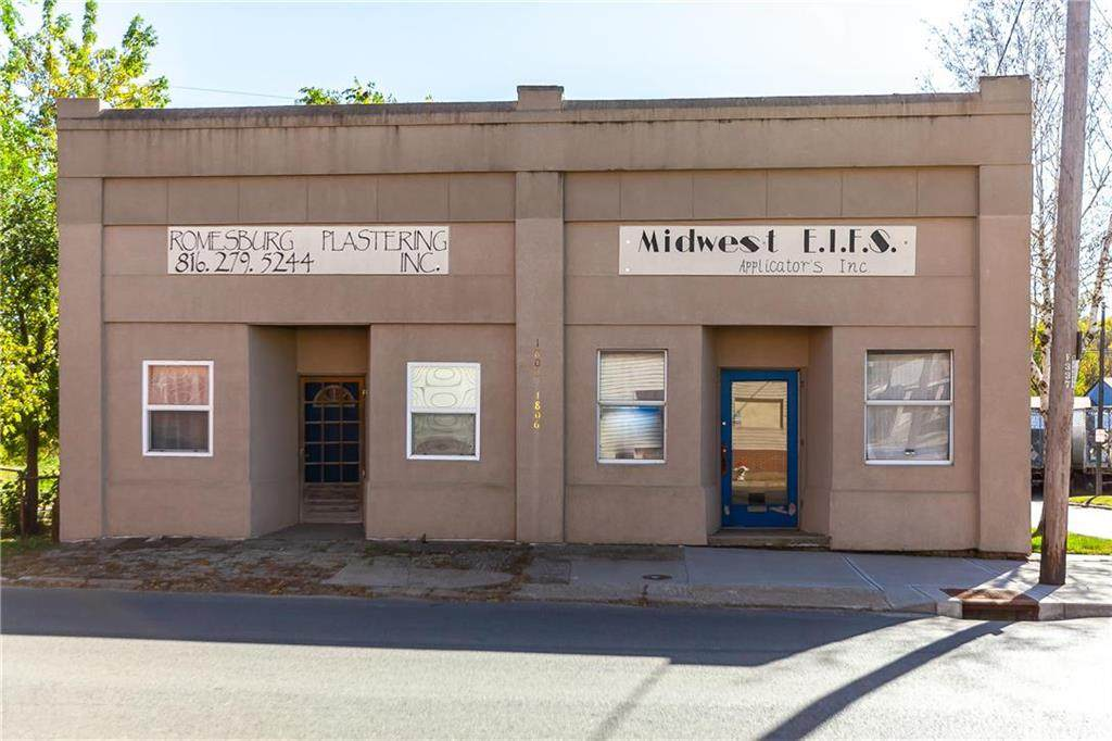 1802 Commercial Street - Photo 1