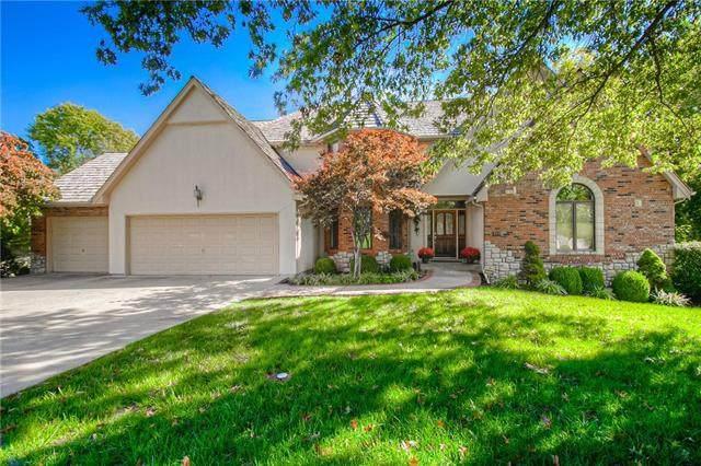 1904 NW Indian Lane, Blue Springs, MO 64015 (#2247928) :: Dani Beyer Real Estate