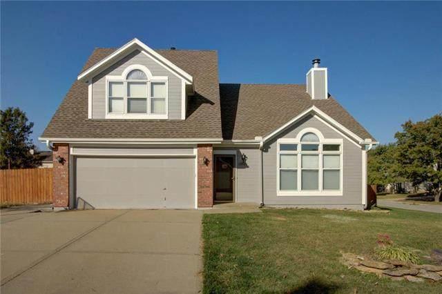 15520 S Apache Street, Olathe, KS 66062 (#2247952) :: Team Real Estate