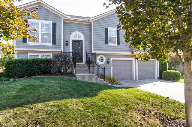 17525 W 159th Court, Olathe, KS 66062 (#2248013) :: The Kedish Group at Keller Williams Realty