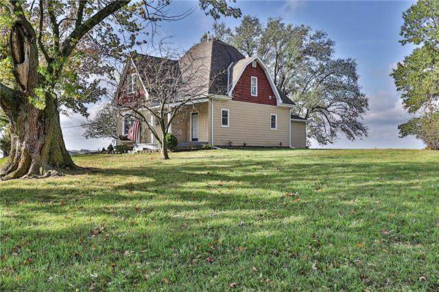 5197 Afek Road, Higginsville, MO 64037 (#2248082) :: House of Couse Group