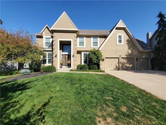 14707 Eby Street, Overland Park, KS 66221 (#2248104) :: Dani Beyer Real Estate