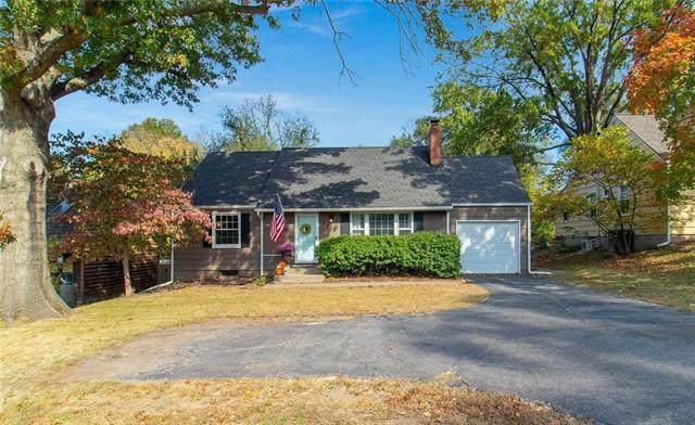 4514 W 75TH Street, Prairie Village, KS 66208 (#2248108) :: Five-Star Homes