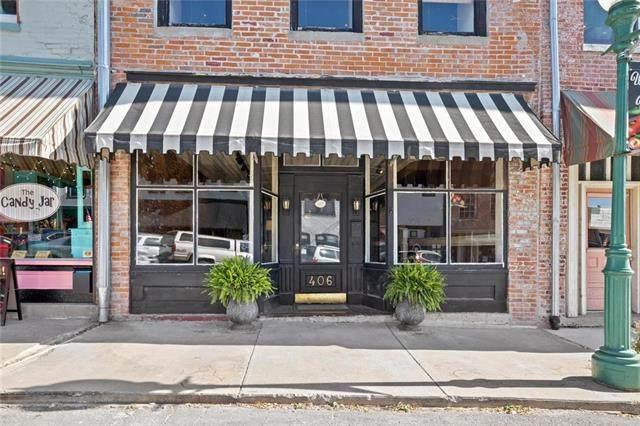 406 Main Street Street, Weston, MO 64098 (#2248118) :: Team Real Estate