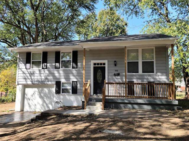 906 N Ute Street, Independence, MO 64056 (#2248140) :: Austin Home Team