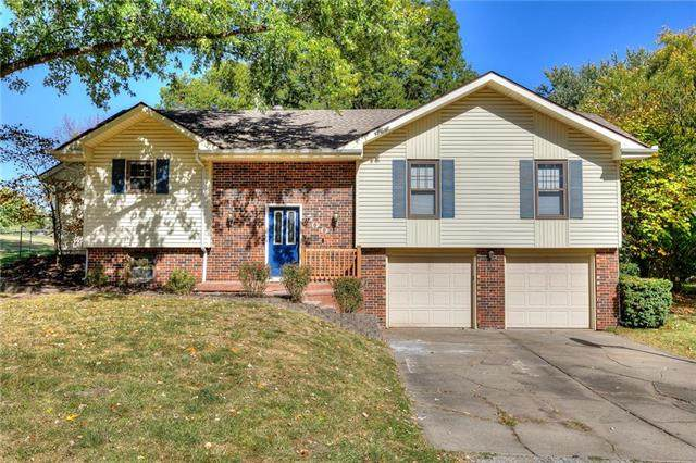 500 NE 113th Street, Kansas City, MO 64155 (#2248164) :: Five-Star Homes