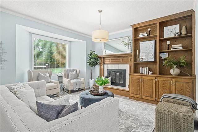 14026 Goodman Street, Overland Park, KS 66223 (#2248234) :: Ron Henderson & Associates