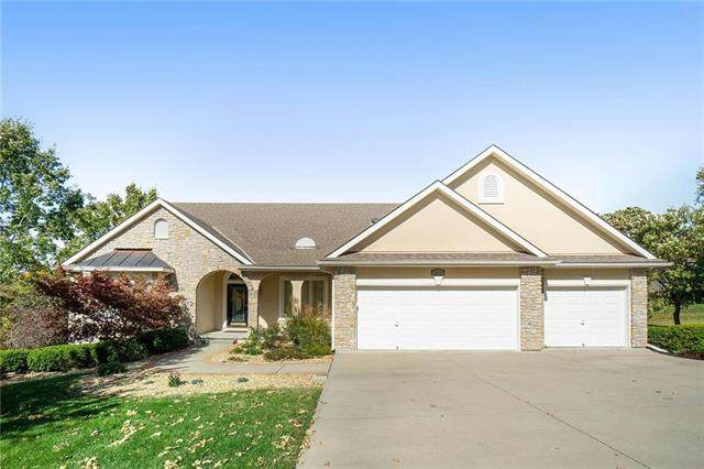 2515 SW Still Meadows Terrace, Blue Springs, MO 64015 (#2248257) :: Dani Beyer Real Estate