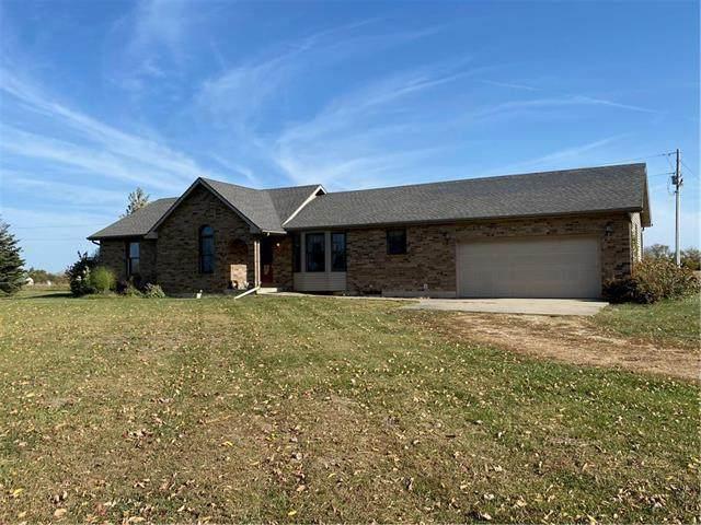 1445 S 601 Road, El Dorado Springs, MO 64744 (#2248290) :: House of Couse Group