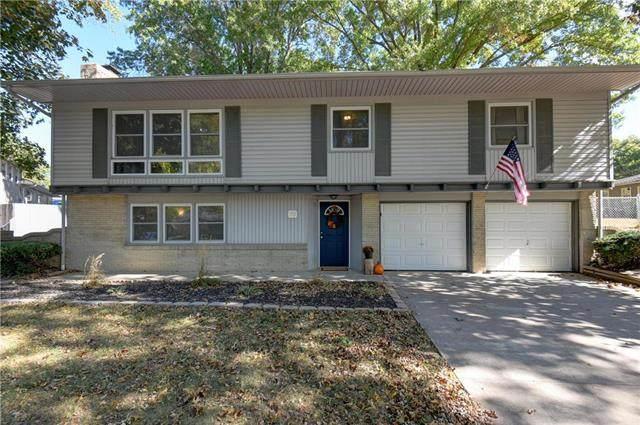 1705 Magnolia Avenue, Liberty, MO 64068 (#2248355) :: Ron Henderson & Associates