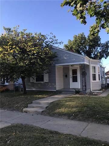 221 Ohio Street, St Joseph, MO 64504 (#2248371) :: Edie Waters Network