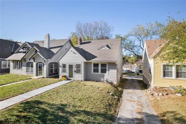728 E 72 Terrace, Kansas City, MO 64131 (#2248375) :: Five-Star Homes