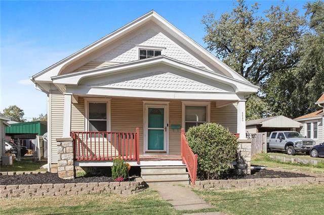 5540 Clark Avenue, Kansas City, KS 66106 (#2248377) :: Edie Waters Network