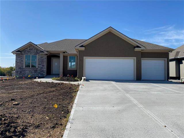 18914 Longview Road, Spring Hill, KS 66083 (#2248393) :: Team Real Estate