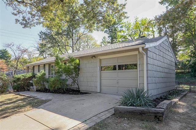 4511 W 78th Terrace, Prairie Village, KS 66208 (#2248408) :: Edie Waters Network