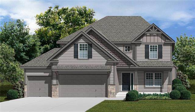 11416 Switchgrass Street, Kearney, MO 64060 (#2248441) :: Edie Waters Network