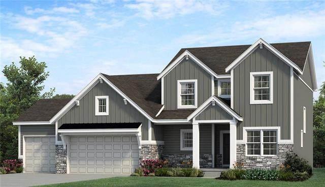 11418 Switchgrass Street, Kearney, MO 64060 (#2248442) :: Edie Waters Network