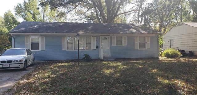 9025 E 73rd Street, Raytown, MO 64133 (#2248443) :: Dani Beyer Real Estate