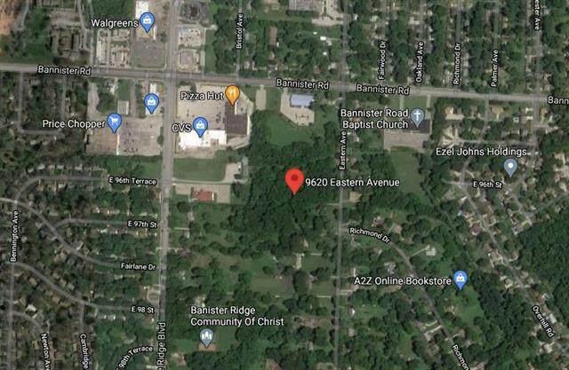 9610 Eastern Avenue, Kansas City, MO 64134 (#2248461) :: Five-Star Homes