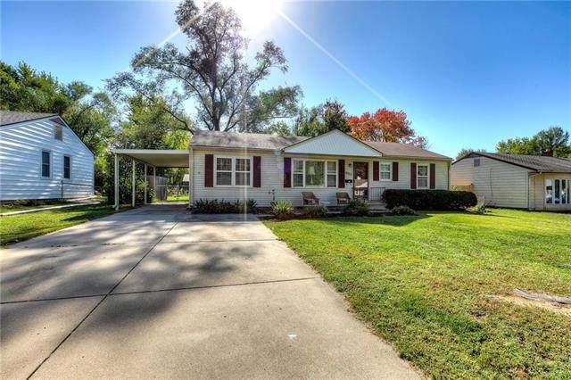 9015 E 73rd Street, Raytown, MO 64133 (#2248470) :: Dani Beyer Real Estate