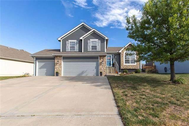 9008 NE 103rd Street, Kansas City, MO 64157 (#2248475) :: Dani Beyer Real Estate