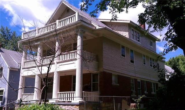 306 Spruce Avenue, Kansas City, MO 64124 (#2248495) :: Dani Beyer Real Estate