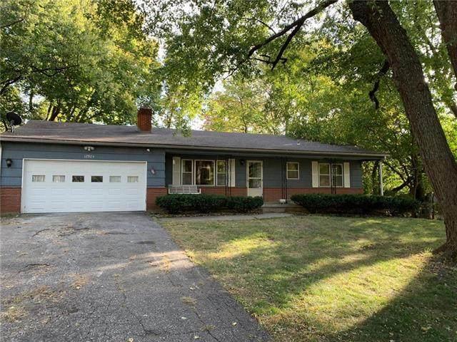 12923 79th Street, Lenexa, KS 66215 (#2248511) :: Team Real Estate