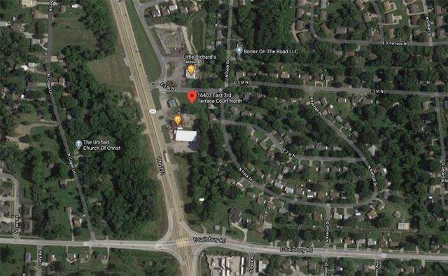 16403 E 3rd Terrace Ct N Court, Kansas City, MO 64056 (#2248523) :: The Kedish Group at Keller Williams Realty