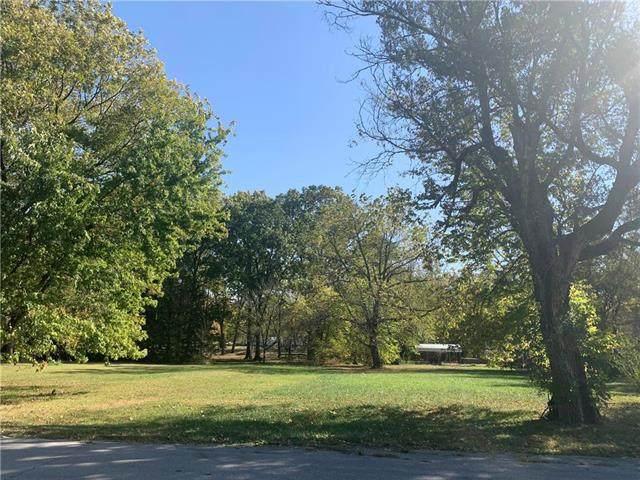 211 N Lincoln Street, Fort Scott, KS 66701 (#2248536) :: Audra Heller and Associates