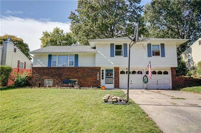 5808 N Hardesty Avenue, Kansas City, MO 64119 (#2248575) :: Edie Waters Network